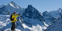 Vacanza Val Anniviers (Svizzera): sciare a Vercorin, Grimentz, Saint-Luc Chandolin, Zinal