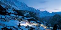 Settimana bianca a Wengen (Svizzera): piste da sci per le vacanze invernali