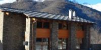 Settimana bianca in Piemonte al Rifugio Galabèrna di Ostana (Cuneo)-Vacanze in Montagna