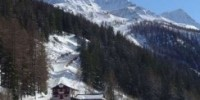 Settimana bianca in Valle d' Aosta al Rifugio Monte Bianco (Val Veny-Courmayeur)