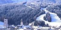 Dolomiti: sciare a San Candido (Bolzano-Trentino Alto Adige). Sport invernali e hotel