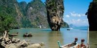 Viaggio Thailandia-Krabi: le spiagge più belle, isole e parchi nazionali dei dintorni