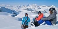 Vacanze in Svizzera: settimana bianca a Laax. Piste da sci e snowboard