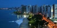 Itinerario di viaggio in Brasile: Fortaleza, Prainha, Cumbuco, Caponga, Beberibe, Paracuru