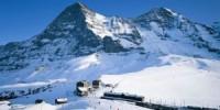 Vacanza invernale in Svizzera a Grindelwald: piste da sci e sport invernali