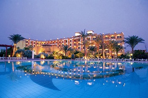 Vacanza A Hurghada Mar Rosso Egitto Lo Steigenberger Al