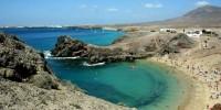 Vacanze a Lanzarote (Canarie-Spagna): la capitale Arrecife, spiagge di Lanzarote e mercatini