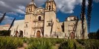 Itinerario di viaggio in Messico: vacanze a Oaxaca. Siti archeologici, villaggi e spiagge