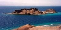 Vacanza a Taba (Mar Rosso-Egitto): mare, escursioni nel deserto  del Sinai, cultura