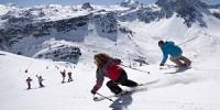 Francia: settimana bianca Tignes. Sciare tutto l' anno sul ghiacciaio La Grande Motte