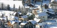 Settimana bianca a San Vigilio di Marebbe (Bolzano-Dolomiti-Trentino Alto Adige)