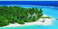 Vacanze alle Maldive nell' atollo di Felidhu: le isole di Alimatha e Dhiggiri