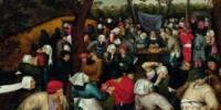 Chiostro del Bramante-Roma: mostra Brueghel-Arte Fiamminga fino al 2 Giugno 2013