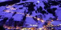 Settimana bianca in Austria a Saalbach: piste da sci, escursioni e vita notturna