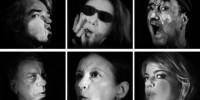 Torino-Mostra fotografica Extravolti fino al 18 Aprile 2013. Ingresso libero Gratuito