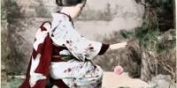 """Mostre Genova 2013: mostra fotografica """"Geishe e Samurai"""" fino al 25 Agosto 2013"""