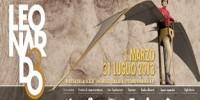 Mostre 2013 Milano-Mostra su Leonardo Da Vinci fino al 31 Luglio 2013