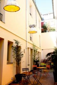 vacanze economiche a parigi all 39 ostello loft boutique
