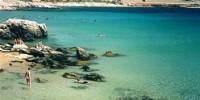 Vacanze isola Paros (Grecia): le spiagge più belle e i campeggi economici
