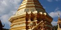 Itinerario di viaggio Thailandia del nord: cosa vedere nella provincia di Chiang Mai