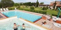 Toscana: vacanze benessere all' agriturismo Borgo Campetroso (Monterotondo Marittimo-Grosseto)