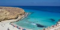 Egitto-Vacanze mare a Marsa Matrouh: spiagge ed escursioni. Consigli di viaggio