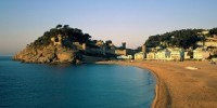 Vacanza Tossa de Mar (Costa Brava-Spagna): spiagge, centro storico, movida, cucina tipica