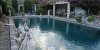 Spagna isole Baleari-Vacanze Minorca: hotel agriturismo Biniarroca a Minorca