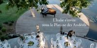 Francia-Provenza Lubéron: hotel Domaine des Andéols a Saint-Saturnin-lés-Apt