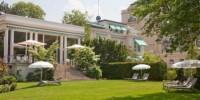 Germania-Foresta Nera regione del Baden Württemberg: Brenner's Park Hotel e Spa