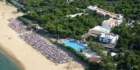 Vieste vacanze (Gargano-Puglia): il Gabbiano Beach Hotel di Vieste