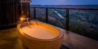Sudafrica Vacanze: eco lodge The Outpost nel Kruger National Park (Sudafrica settentrionale)