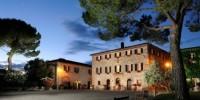 Toscana-Vacanze Benessere al Borgo San Felice: vinoterapia nel centro benessere Spa