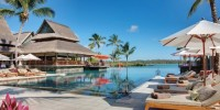Isola Mauritius-Vacanze nei resort: Prince Maurice, Royal Palm Hotel e Touessrok Resort