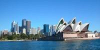 Australia vacanze a Sydney: spiagge, parchi, shopping e hotel a Sydney in Australia