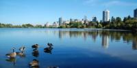 Canada vacanze a Vancouver: Stanley Park, spiaggia di Kitsilano, penisola di Granville Island