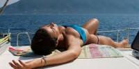 """Vacanze-crociera in barca con i charter: formula """"barca più skipper-tutto compreso"""""""