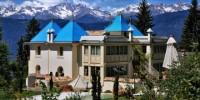 Trento-alta Val di Non: vacanze benessere all' hotel Villa Orso Grigio
