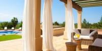 Maiorca casa vacanze: affitto settimanale Villa Es Cavaller a Maiorca in Spagna