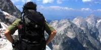 Trekking sulle Alpi: escursioni guidate e percorsi ad alta quota. Vacanze in montagna