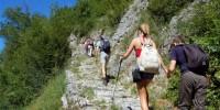 Trekking: percorsi guidati sull' Appennino. Vacanze in montagna e nuove esperienze di viaggio