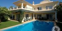 Casa Vacanza in Portogallo: affitto settimanale Villa Dourada in Vale do Lobo