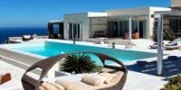 Grecia-Casa Vacanza isola di Syros: Villa del Mar