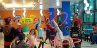In vacanza coi bambini a Buenos Aires: Museo Abasto, Museo Participativo de Ciencias
