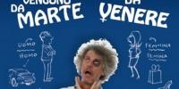 """Tour 2013-2014 Paolo Migone: """"Gli uomini vengono da Marte, le donne da Venere"""""""
