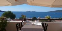 Riviera Turca-Vacanze a Kalkan: affitto settimanale villa White House o soggiorno B&B