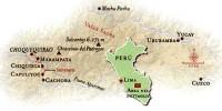 Viaggio in Peù alla città inca di Choquequirao con escursione di 5 giorni