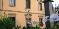 Toscana casa-vacanza: affitto settimanale Villa Le Luci a Castagneto Carducci (Livorno)
