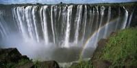 Africa: viaggio in Zambia e Zimbabwe alle cascate Victoria. Tour organizzati Victoria Falls