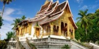 Asia-Laos: viaggio a Luang Prabang. Hotel e tour organizzati nel Laos